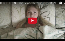 Calm Before the Storm (Official video)