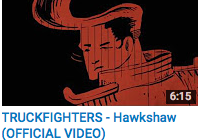 Hawkshaw (Official video)