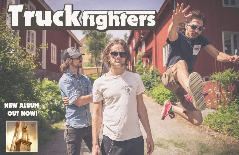 truckfighters-releasedayphoto